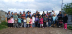 Del 6 al 11 de julio SEMANA SOLIDARIA CON LAS FAMILIAS DE ABASTO