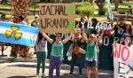 Las luchas contra el extractivismo depredador | una identidad de clase