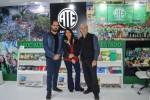 IDEP Salud en la 42º Feria Internacional del Libro de Buenos Aires